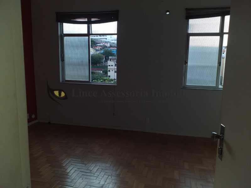 sala6 - Casa de Vila 2 quartos à venda Tijuca, Norte,Rio de Janeiro - R$ 360.000 - TACV20060 - 13