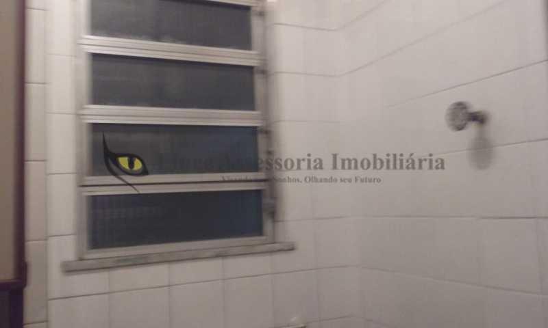 banheirofoto3 - Sala Comercial Tijuca, Norte,Rio de Janeiro, RJ À Venda, 25m² - TASL00081 - 22