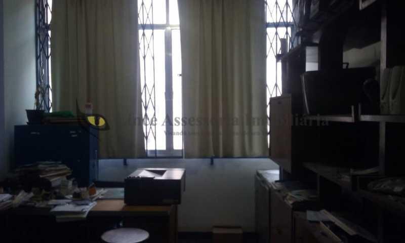 salafoto2 - Sala Comercial Tijuca, Norte,Rio de Janeiro, RJ À Venda, 25m² - TASL00081 - 3