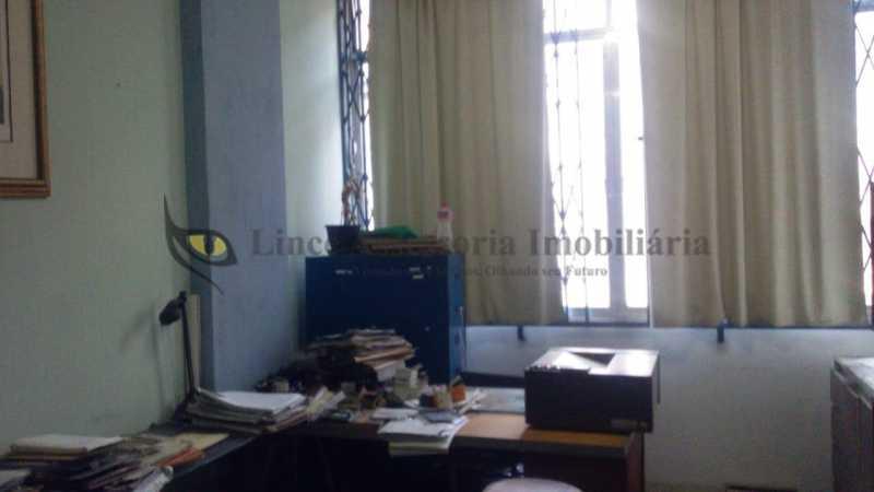 salafoto15 - Sala Comercial Tijuca, Norte,Rio de Janeiro, RJ À Venda, 25m² - TASL00081 - 17