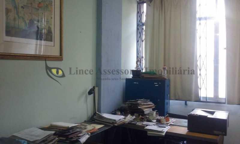 salafoto16 - Sala Comercial Tijuca, Norte,Rio de Janeiro, RJ À Venda, 25m² - TASL00081 - 18