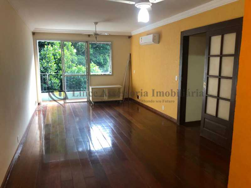 01sala - Apartamento Usina, Norte,Rio de Janeiro, RJ À Venda, 2 Quartos, 102m² - TAAP22091 - 1