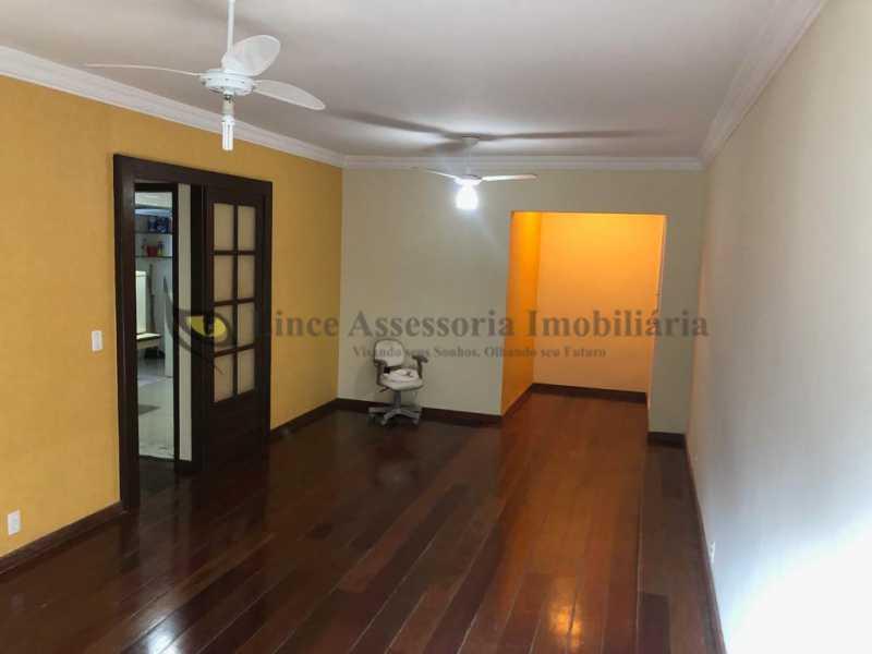 02sala - Apartamento Usina, Norte,Rio de Janeiro, RJ À Venda, 2 Quartos, 102m² - TAAP22091 - 3