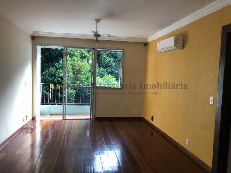 04.1sala - Apartamento Usina, Norte,Rio de Janeiro, RJ À Venda, 2 Quartos, 102m² - TAAP22091 - 4