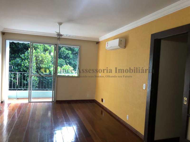 04.2sala - Apartamento Usina, Norte,Rio de Janeiro, RJ À Venda, 2 Quartos, 102m² - TAAP22091 - 5