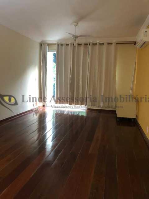 04sala - Apartamento Usina, Norte,Rio de Janeiro, RJ À Venda, 2 Quartos, 102m² - TAAP22091 - 6