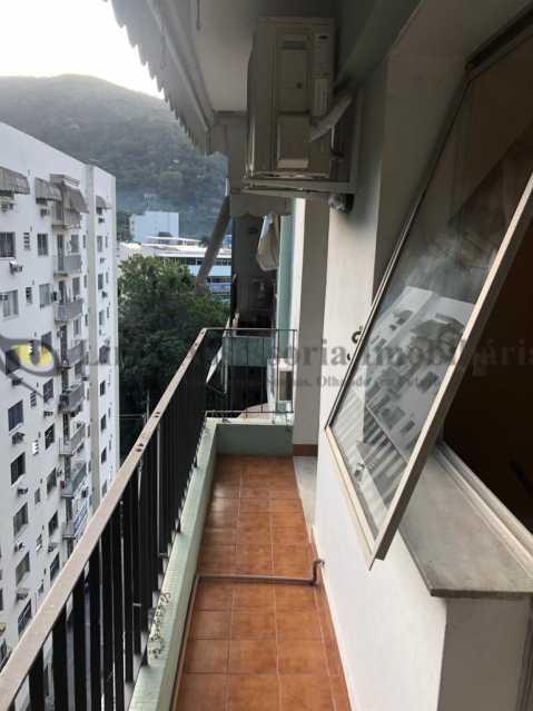 05sacada - Apartamento Usina, Norte,Rio de Janeiro, RJ À Venda, 2 Quartos, 102m² - TAAP22091 - 8