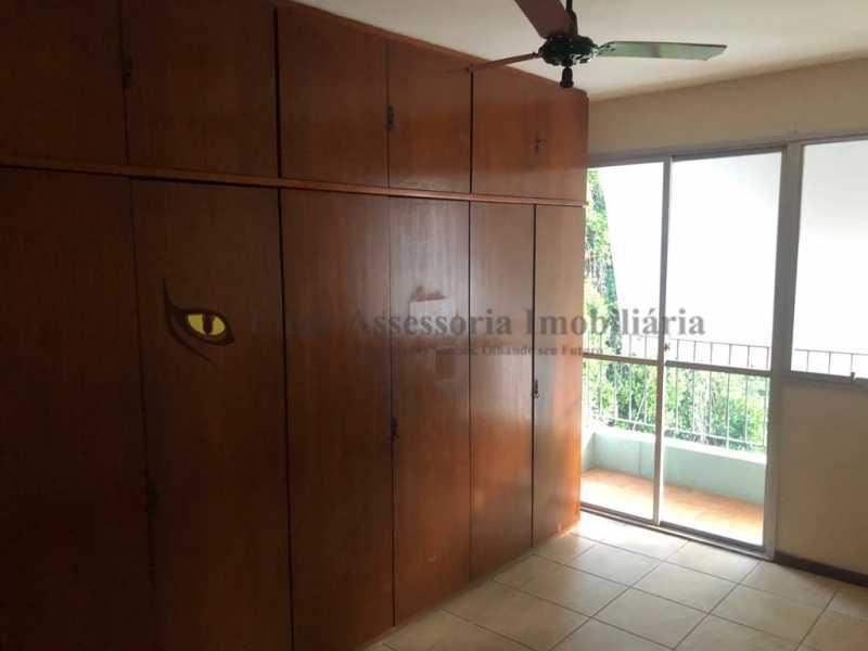 09.1quartosuite - Apartamento Usina, Norte,Rio de Janeiro, RJ À Venda, 2 Quartos, 102m² - TAAP22091 - 11