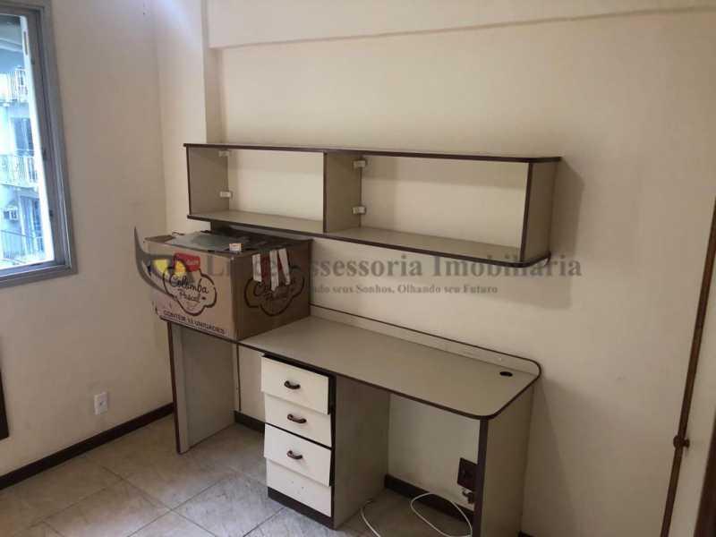 12quarto2 - Apartamento Usina, Norte,Rio de Janeiro, RJ À Venda, 2 Quartos, 102m² - TAAP22091 - 15