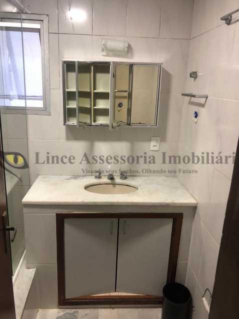 15banheirosocial - Apartamento Usina, Norte,Rio de Janeiro, RJ À Venda, 2 Quartos, 102m² - TAAP22091 - 19