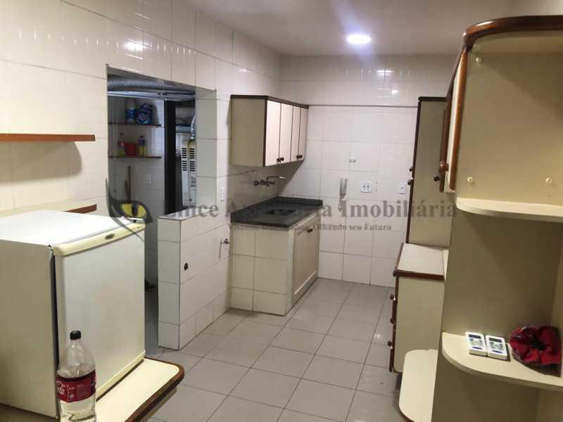 15cozinha - Apartamento Usina, Norte,Rio de Janeiro, RJ À Venda, 2 Quartos, 102m² - TAAP22091 - 20