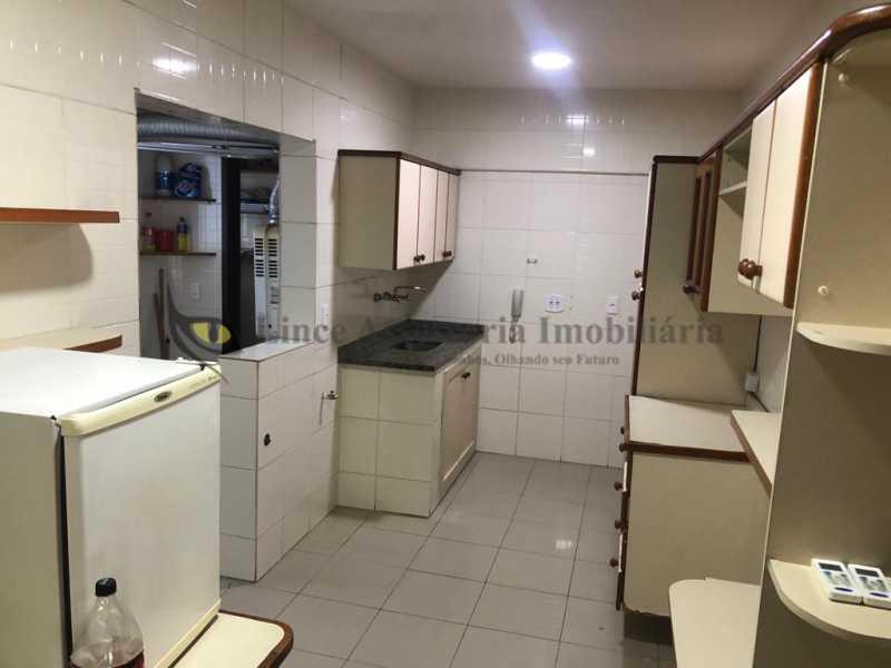 16cozinha - Apartamento Usina, Norte,Rio de Janeiro, RJ À Venda, 2 Quartos, 102m² - TAAP22091 - 21