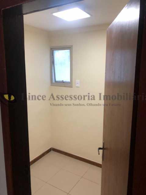 17dependenciarevertida - Apartamento Usina, Norte,Rio de Janeiro, RJ À Venda, 2 Quartos, 102m² - TAAP22091 - 22
