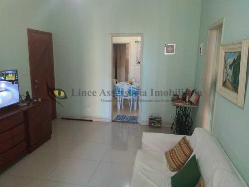 04sala - Apartamento Tijuca, Norte,Rio de Janeiro, RJ À Venda, 2 Quartos, 73m² - TAAP21947 - 5