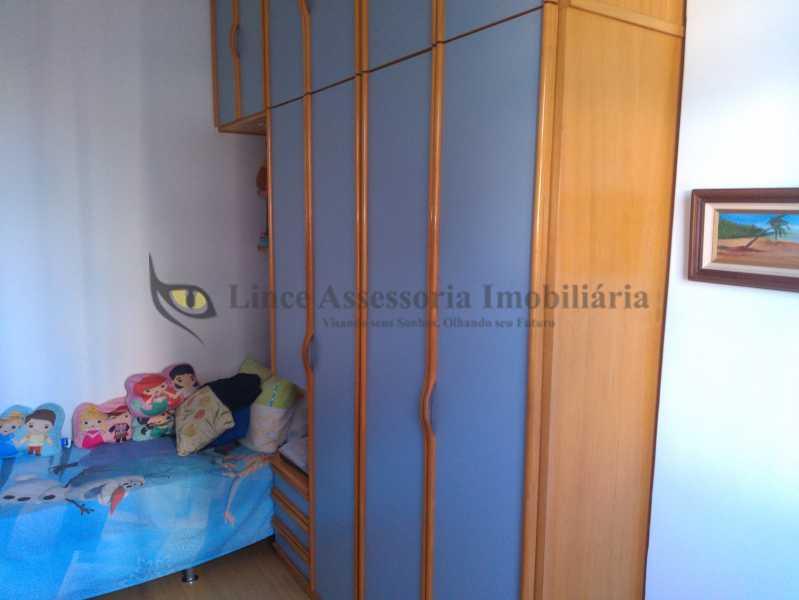 06sala - Apartamento Tijuca, Norte,Rio de Janeiro, RJ À Venda, 2 Quartos, 73m² - TAAP21947 - 7