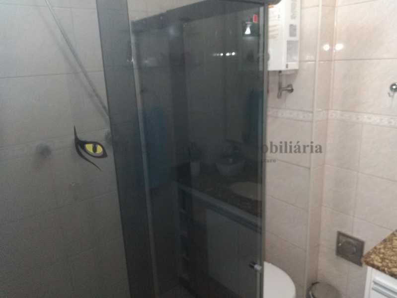 09bh - Apartamento Tijuca, Norte,Rio de Janeiro, RJ À Venda, 2 Quartos, 73m² - TAAP21947 - 10