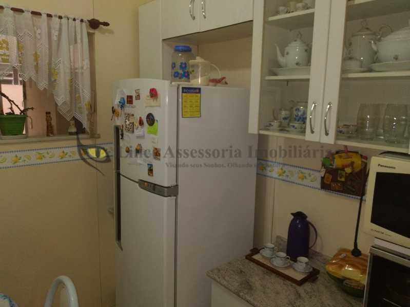 16coz - Apartamento Tijuca, Norte,Rio de Janeiro, RJ À Venda, 2 Quartos, 73m² - TAAP21947 - 17