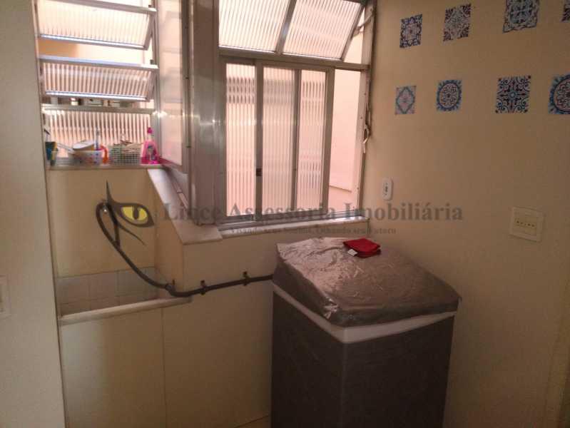 18area - Apartamento Tijuca, Norte,Rio de Janeiro, RJ À Venda, 2 Quartos, 73m² - TAAP21947 - 19