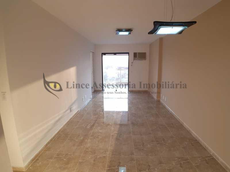 03SALA - Apartamento 2 quartos à venda Barra da Tijuca, Oeste,Rio de Janeiro - R$ 887.000 - TAAP21954 - 5