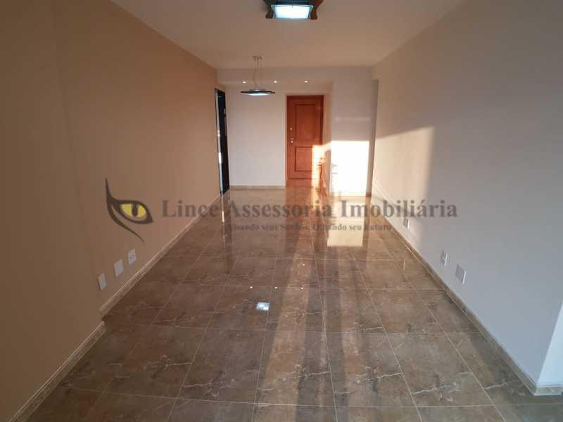 05SALA - Apartamento 2 quartos à venda Barra da Tijuca, Oeste,Rio de Janeiro - R$ 887.000 - TAAP21954 - 6
