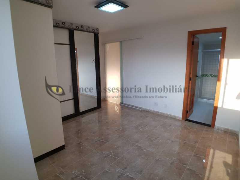 06QUARTOSUITE - Apartamento 2 quartos à venda Barra da Tijuca, Oeste,Rio de Janeiro - R$ 887.000 - TAAP21954 - 7