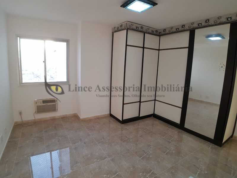 07QUARTOSUITE - Apartamento 2 quartos à venda Barra da Tijuca, Oeste,Rio de Janeiro - R$ 887.000 - TAAP21954 - 8