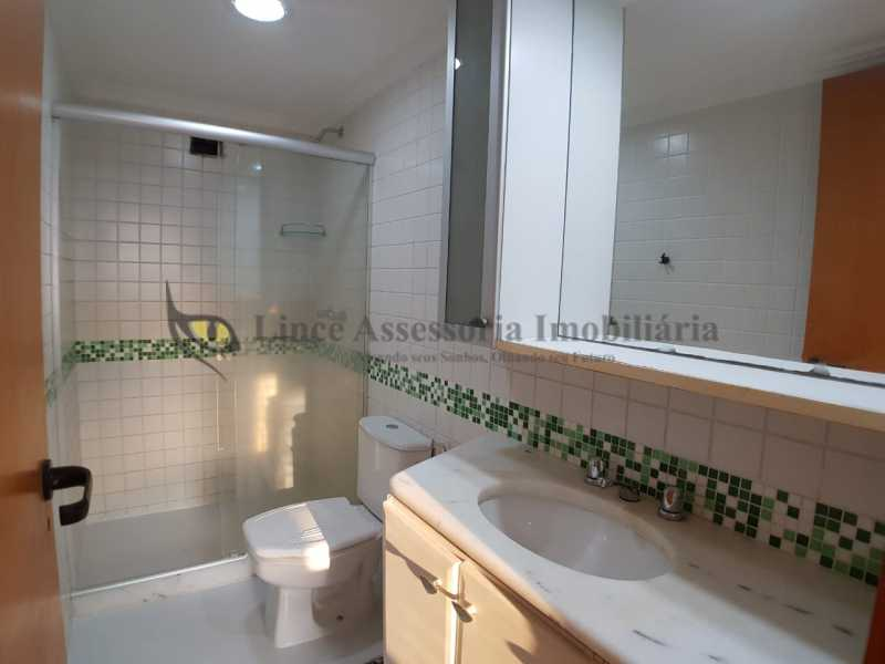 08BANHEIROSUITE - Apartamento 2 quartos à venda Barra da Tijuca, Oeste,Rio de Janeiro - R$ 887.000 - TAAP21954 - 9