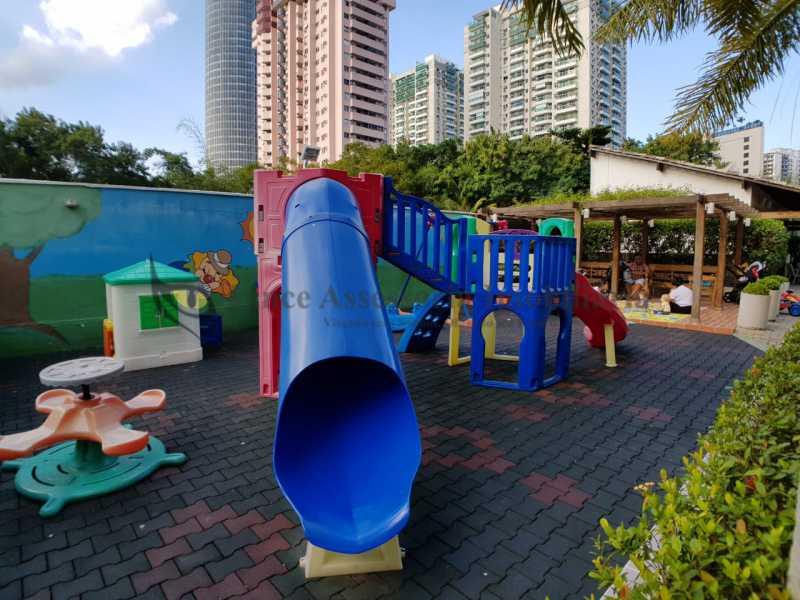 9d1f1ebd-855d-4fdd-b559-9495da - Apartamento 2 quartos à venda Barra da Tijuca, Oeste,Rio de Janeiro - R$ 887.000 - TAAP21954 - 11