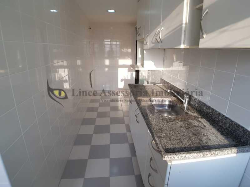 11COZINHA - Apartamento 2 quartos à venda Barra da Tijuca, Oeste,Rio de Janeiro - R$ 887.000 - TAAP21954 - 14