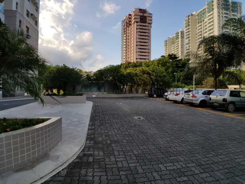 11f7848e-9db4-4178-b72b-4b79a7 - Apartamento 2 quartos à venda Barra da Tijuca, Oeste,Rio de Janeiro - R$ 887.000 - TAAP21954 - 15