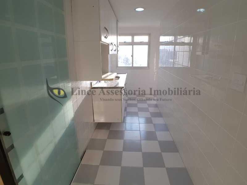 12COZINHA - Apartamento 2 quartos à venda Barra da Tijuca, Oeste,Rio de Janeiro - R$ 887.000 - TAAP21954 - 16