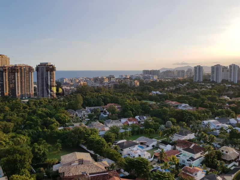 15VISTA - Apartamento 2 quartos à venda Barra da Tijuca, Oeste,Rio de Janeiro - R$ 887.000 - TAAP21954 - 19