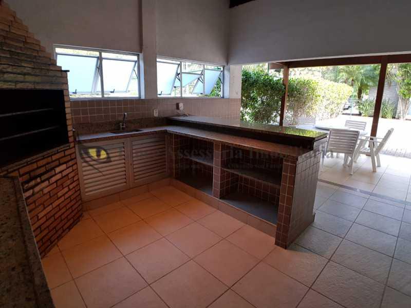 17CHURRASQUEIRA - Apartamento 2 quartos à venda Barra da Tijuca, Oeste,Rio de Janeiro - R$ 887.000 - TAAP21954 - 21