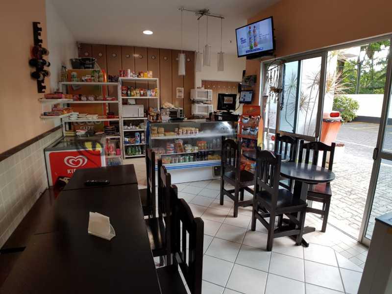 19BARPISCINA - Apartamento 2 quartos à venda Barra da Tijuca, Oeste,Rio de Janeiro - R$ 887.000 - TAAP21954 - 23