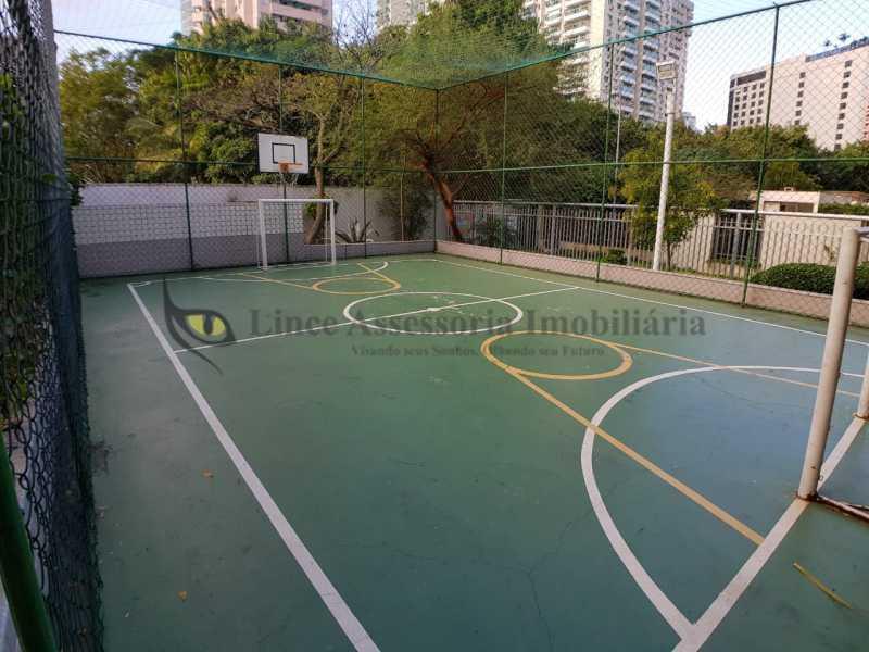 20QUADRAPOLIESPORTIVA - Apartamento 2 quartos à venda Barra da Tijuca, Oeste,Rio de Janeiro - R$ 887.000 - TAAP21954 - 24