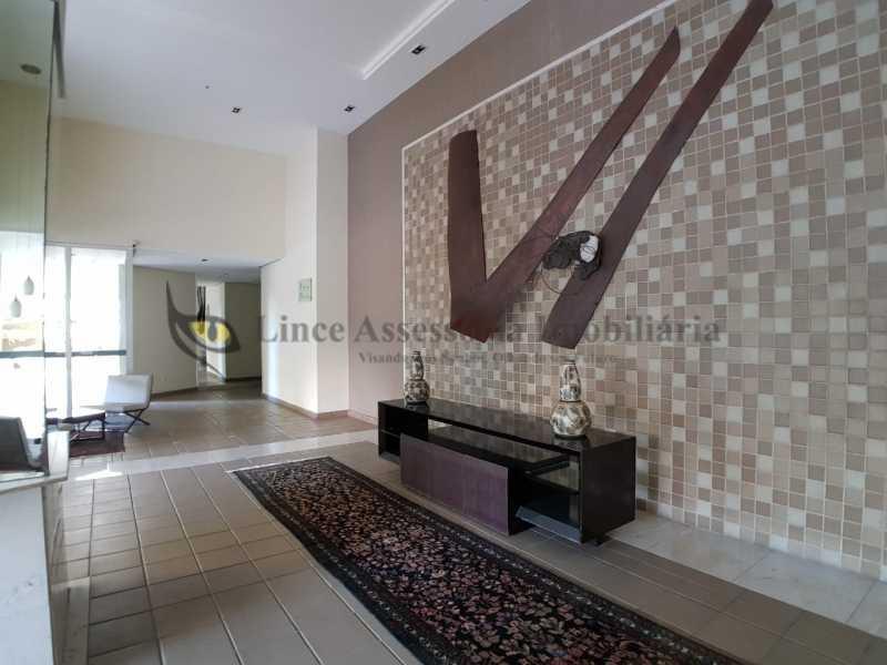 21PORTARIA - Apartamento 2 quartos à venda Barra da Tijuca, Oeste,Rio de Janeiro - R$ 887.000 - TAAP21954 - 25