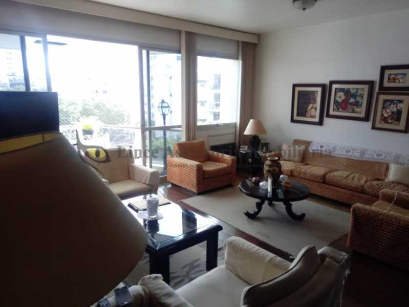 8cfd2046-96a4-45ba-b913-ba5b6e - Apartamento 4 quartos à venda Tijuca, Norte,Rio de Janeiro - R$ 895.000 - TAAP40147 - 5