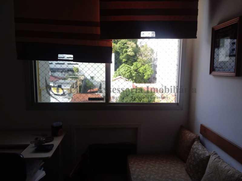 38bcc445-01d0-4666-ad83-00b447 - Apartamento 4 quartos à venda Tijuca, Norte,Rio de Janeiro - R$ 895.000 - TAAP40147 - 10