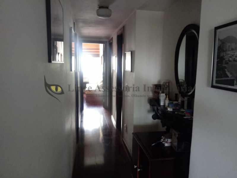 98e38e31-5b1d-4e5a-9b89-003f0b - Apartamento 4 quartos à venda Tijuca, Norte,Rio de Janeiro - R$ 895.000 - TAAP40147 - 9