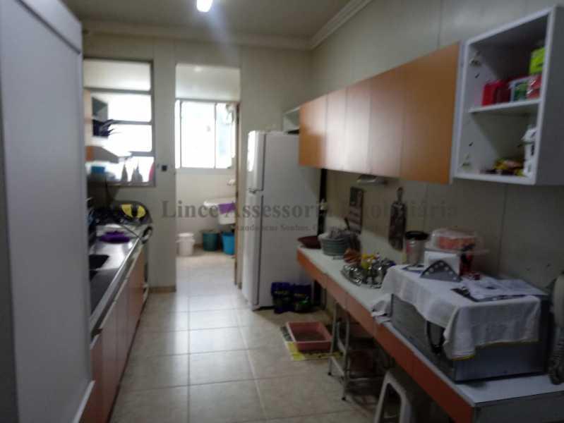 cozinha1 - Apartamento 4 quartos à venda Tijuca, Norte,Rio de Janeiro - R$ 895.000 - TAAP40147 - 22