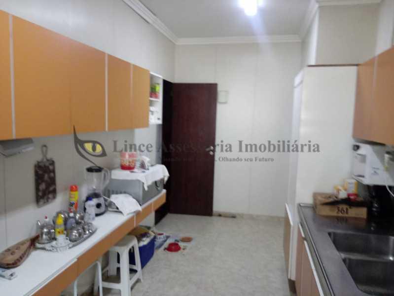 cozinha2 - Apartamento 4 quartos à venda Tijuca, Norte,Rio de Janeiro - R$ 895.000 - TAAP40147 - 23