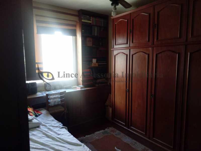 quarto 2 - Apartamento 4 quartos à venda Tijuca, Norte,Rio de Janeiro - R$ 895.000 - TAAP40147 - 13