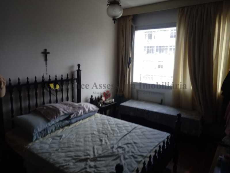 quarto 3 - Apartamento 4 quartos à venda Tijuca, Norte,Rio de Janeiro - R$ 895.000 - TAAP40147 - 15