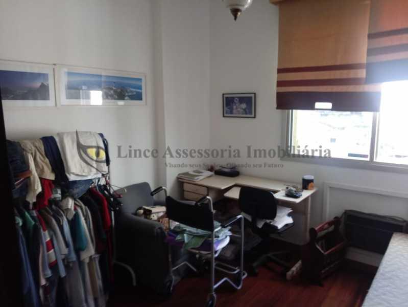 quarto2 - Apartamento 4 quartos à venda Tijuca, Norte,Rio de Janeiro - R$ 895.000 - TAAP40147 - 18