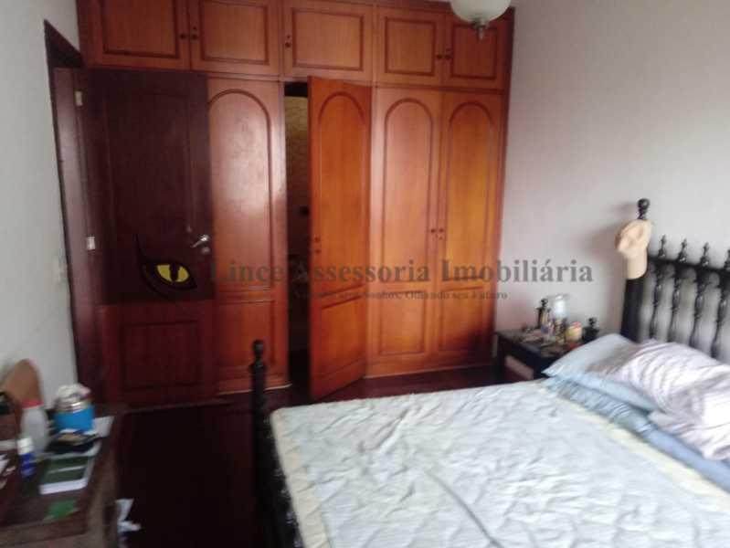 quarto3 - Apartamento 4 quartos à venda Tijuca, Norte,Rio de Janeiro - R$ 895.000 - TAAP40147 - 12