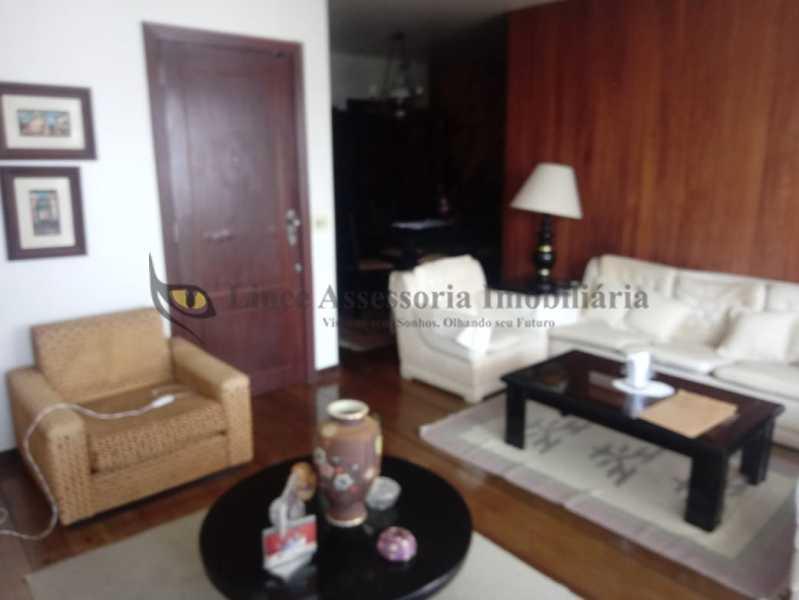 sala 2 - Apartamento 4 quartos à venda Tijuca, Norte,Rio de Janeiro - R$ 895.000 - TAAP40147 - 8
