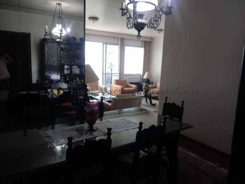 sala - Apartamento 4 quartos à venda Tijuca, Norte,Rio de Janeiro - R$ 895.000 - TAAP40147 - 28