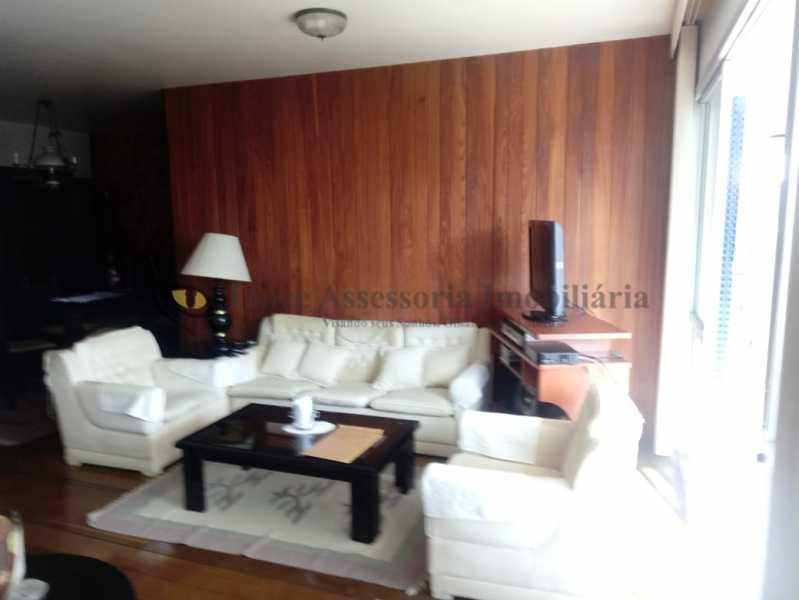 sala1 - Apartamento 4 quartos à venda Tijuca, Norte,Rio de Janeiro - R$ 895.000 - TAAP40147 - 26