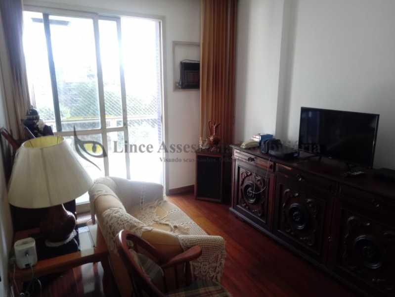 sala2 - Apartamento 4 quartos à venda Tijuca, Norte,Rio de Janeiro - R$ 895.000 - TAAP40147 - 7