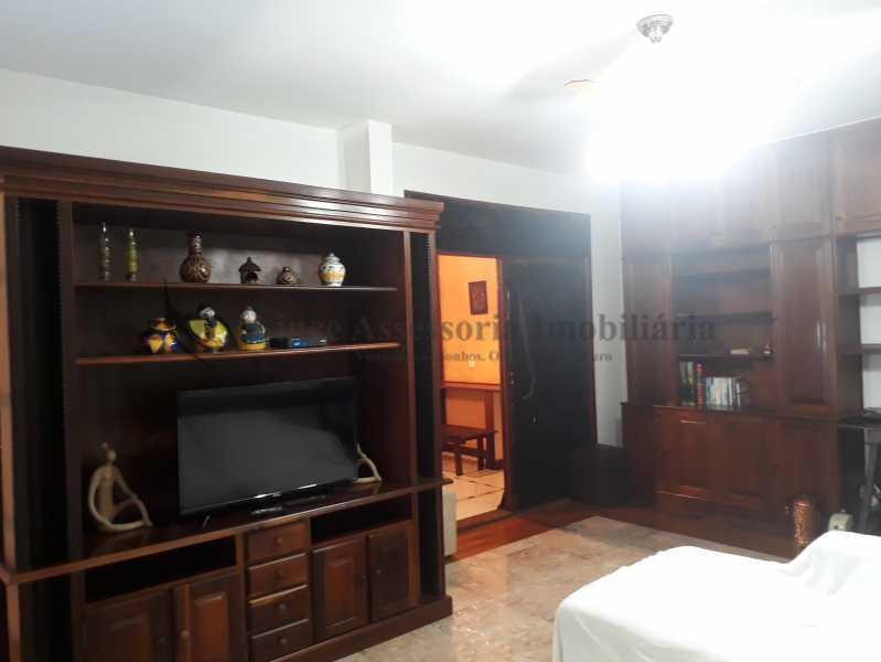 Sala 2 piso - Cobertura Tijuca, Norte,Rio de Janeiro, RJ À Venda, 4 Quartos, 135m² - TACO40042 - 22